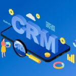 Reasons why moving companies benefit from a mobile CRM strategy