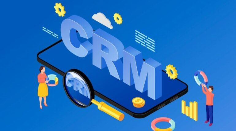 Essential CRM metrics you want to keep an eye on